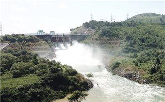 Đắk Lắk, Đắk Nông: Thủy điện xả nước hồ chứa phòng lũ về