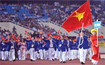 Lùi SEA Games 31 đến quý 2/2022, không đăng cai ASEAN Para Games 11