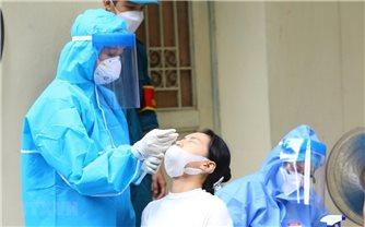 Ngày 28/10: Việt Nam có 4.892 ca mắc COVID-19 và 1.649 ca khỏi bệnh