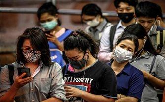 Thế giới có thêm hơn 445 nghìn ca nhiễm COVID-19 trong 24 giờ qua