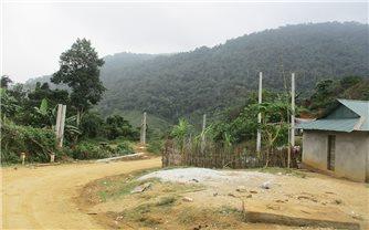 Thanh Hóa: Đầu tư dự án thúc đẩy phát triển KT-XH huyện vùng DTTS và miền núi