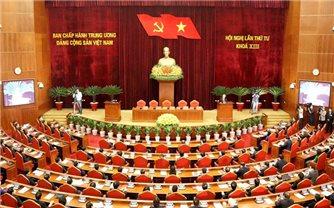 Ban hành quy định về 19 điều đảng viên không được làm