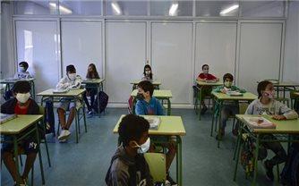 Các mô hình mở cửa trường học an toàn trên thế giới