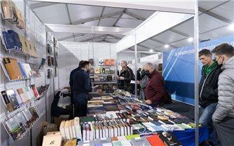 Dấu ấn Việt Nam tại Hội chợ sách quốc tế St.Petersburg