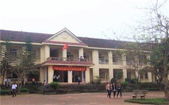 """Xét tuyển giáo viên ở Yên Thành (Nghệ An): Mập mờ hai chữ """"đặc cách"""""""