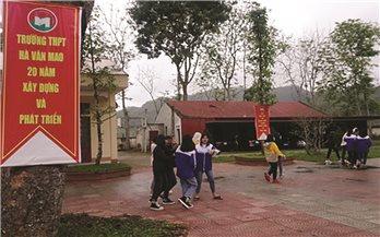 Nhiều trường THPT công lập ở Thanh Hóa không tuyển đủ chỉ tiêu lớp 10: Nguyên nhân do đâu?