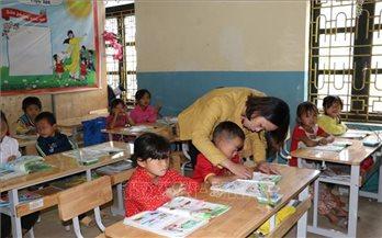 Khó khăn trong triển khai sách giáo khoa mới ở vùng cao Lai Châu