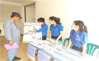 Nam Trung Bộ: Tăng cường phòng, chống dịch bệnh trong tình hình mới