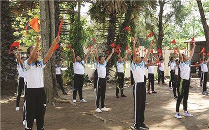Trà Vinh: Đầu tư, phát triển giáo dục vùng đồng bào Khmer