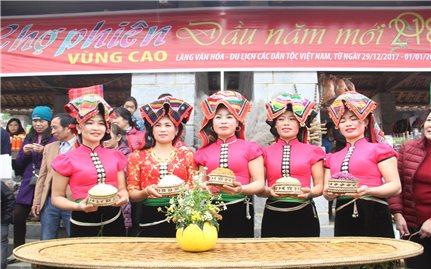Sẽ diễn ra Ngày hội Văn hóa dân tộc Thái lần thứ II