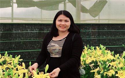 Tuần 6 Cuộc thi tìm hiểu 90 năm lịch sử của Đảng: Bạn Nguyễn Thị Thanh Mai đạt giải Nhất 
