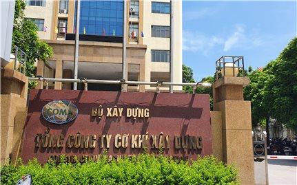 Công ty cơ khí Coma1 - Tổng công ty Cơ khí xây dựng Coma (Bộ Xây dựng): Cố tình chây ì không trả sổ BHXH cho người lao động