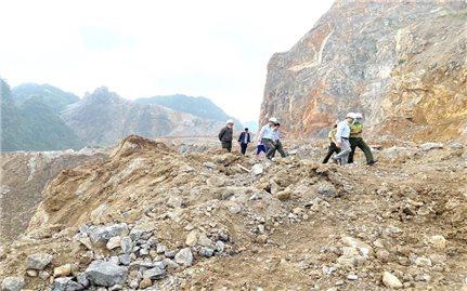 Ninh Bình: Ai tiếp tay cho Công ty TNHH Duyên Hà phá rừng?