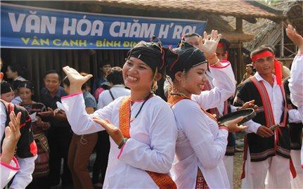 Vân Canh (Bình Định): Tập trung kiểm kê di sản văn hóa ở các làng dân tộc