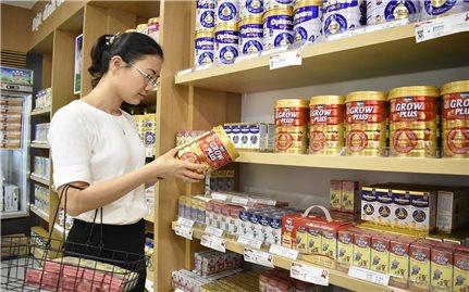 Sữa bột trẻ em được bổ sung tổ yến: Bước đột phá mới của Vinamilk về dinh dưỡng vượt trội