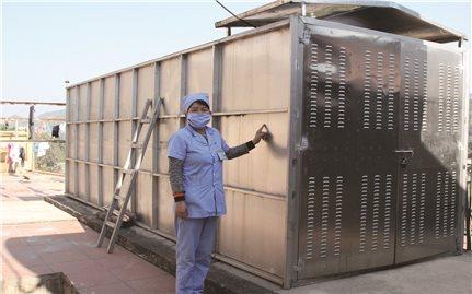 Nậm Pồ (Điện Biên): Khó khăn trong xử lý chất thải y tế