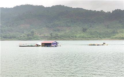 Xuôi dòng sông Chảy