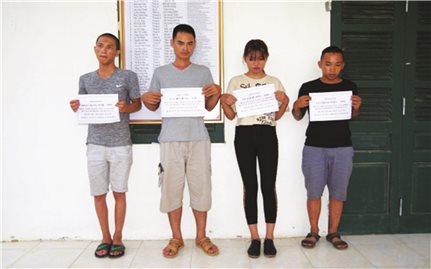 Lai Châu: Gia tăng nạn mua bán người qua biên giới