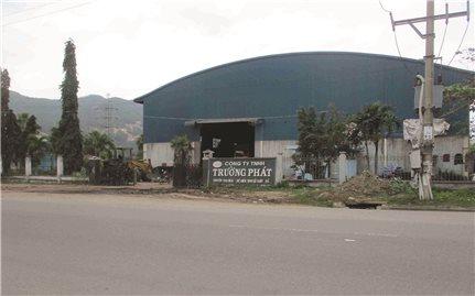 Xử lý ô nhiễm môi trường tại KCN Phú Tài (Bình Định): Cần một giải pháp căn cơ