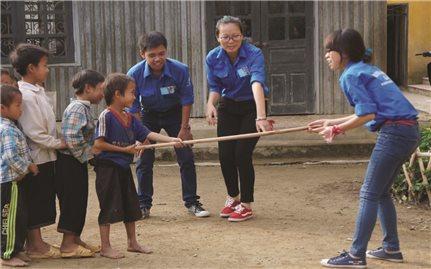 Mô hình Hội đồng trẻ em ở Yên Bái