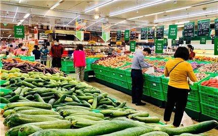 Các điểm bán hàng bình ổn giá ở Quảng Ninh: Đáp ứng nhu cầu người dân trong thời gian giãn cách xã hội
