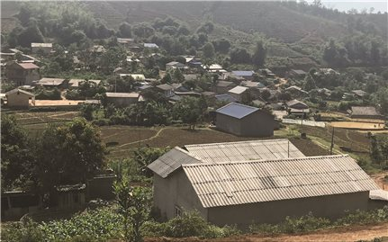 Xây dựng nông thôn mới ở Tân Uyên: Quyết tâm về đích đúng hẹn
