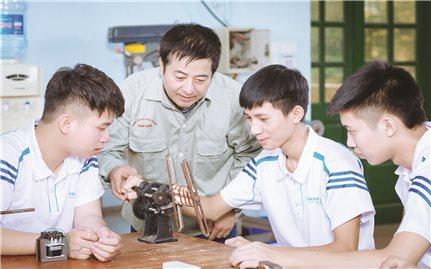 Trăn trở cùng giáo dục nghề nghiệp: Nhiều rào cản (Bài 1)