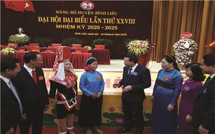 Bình Liêu (Quảng Ninh): Thay đổi nhận thức, tự tin vươn lên