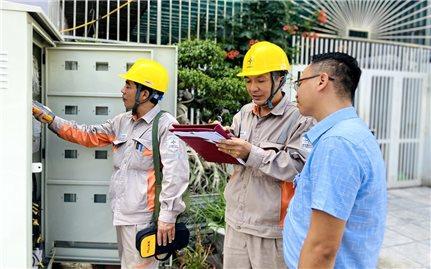 Điện lực Quảng Ninh: Phúc tra 100% hóa đơn có sản lượng điện tăng 30%