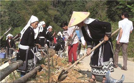 Bảo tồn văn hóa từ du lịch cộng đồng