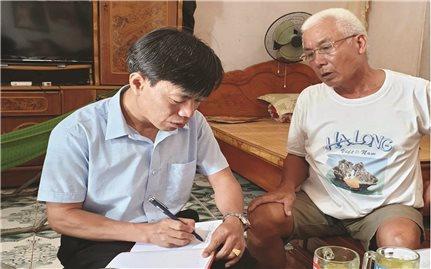 Nho Quan (Ninh Bình): Vì sao người dân bản Xăm gần 10 năm ròng khiếu kiện?