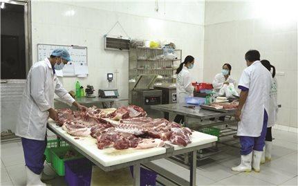 Khai thác lợi thế từ sản phẩm OCOP ở Thanh Oai (Hà Nội): Tạo sức bật cho nền kinh tế sau dịch bệnh