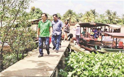 Long Hồ (Vĩnh Long): Khi nghị quyết của Đảng đi vào cuộc sống