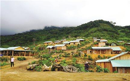 Giảm nghèo bền vững - Nhìn lại một chặng đường: Văn hóa và đạo đức trong mục tiêu giảm nghèo (Bài 4)