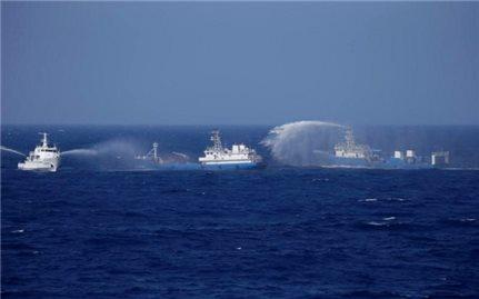 Hành động của các nước trước mưu đồ nhằm độc chiếm Biển Đông của Trung Quốc