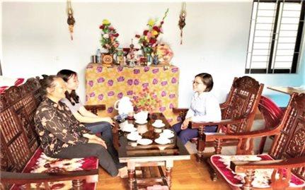 Vĩnh Phúc: Gia tăng tình trạng bạo hành gia đình