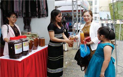 Quảng Ngãi: Cách làm mới để quảng bá văn hóa truyền thống