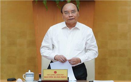 Thủ tướng đặt mục tiêu cao hơn cho Phú Thọ