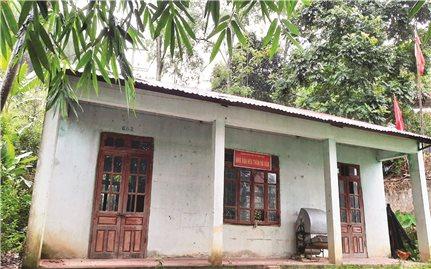 Lạng Sơn: Thực trạng thừa, thiếu nhà văn hóa thôn sau sáp nhập