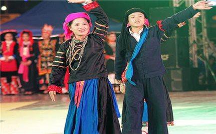 Nét đẹp trong đám cưới của người Pu Péo