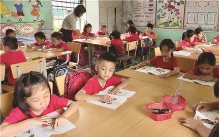 Dòng họ hiếu học ở Pú Nhung