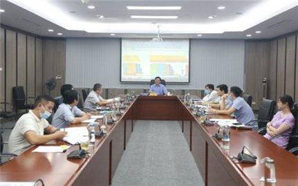Rà soát công tác chuẩn bị phục vụ Đại hội Đại biểu toàn quốc các DTTS Việt Nam lần thứ II