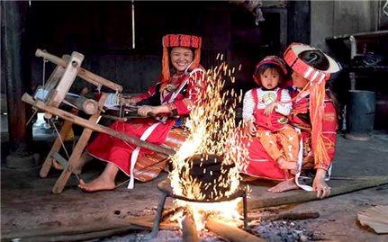 Nét văn hóa đặc sắc của dân tộc Pà Thẻn