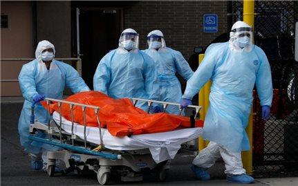 Bệnh nhân Covid-19 thứ 33 tử vong có tiền sử suy tim