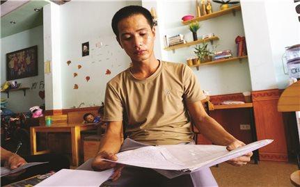 Người lao động Việt ở Ả-rập Xê-út cầu cứu