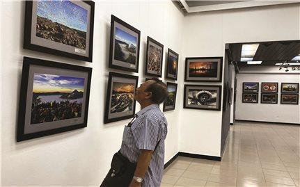 Đất nước, con người ASEAN qua ảnh