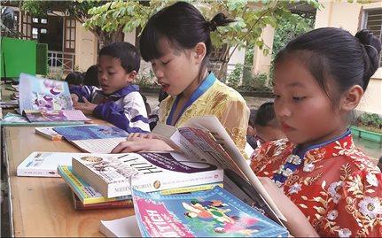 Giáo dục truyền thống cách mạng qua những trang sách