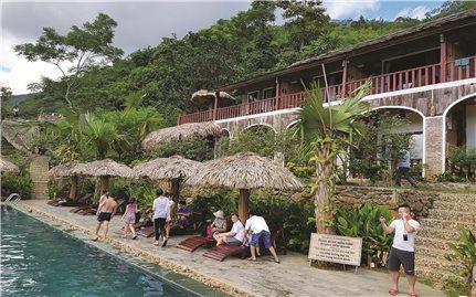 Khai thác tiềm năng du lịch ở Bá Thước (Thanh Hóa): Nhiều hạn chế trong nguồn lực đầu tư
