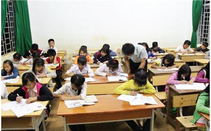 Đăk Nông: Thiếu giáo viên, hạn chế tuyển sinh đầu cấp