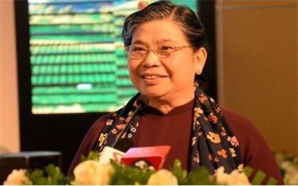 Phó Chủ tịch Quốc hội Tòng Thị Phóng tham dự Hội thảo Phát triển nguồn nhân lực dân tộc thiểu số